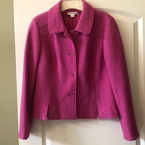 Pendleton wool blazer size Small